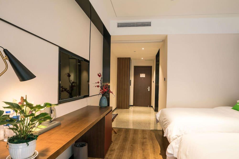 Premium Twin Room - Guest Room