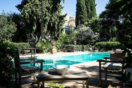 Lemon Cottage apt inde Villa Trabia - Villaer til leje i Bagheria, Sicily, Italien