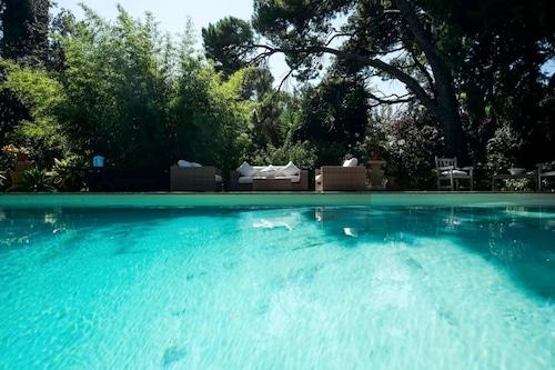 Orange Cottage apt on Villa Trabia - Villaer til leje i Bagheria, Sicily, Italien
