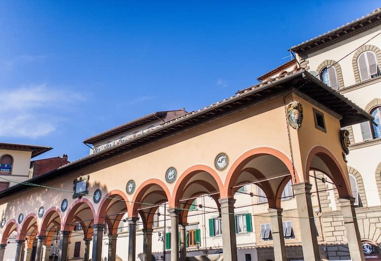 Casa Vacanze Valerix 5, Florence, Extérieur