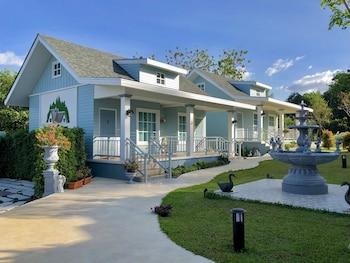 Obrázek hotelu Little Cottage ve městě Mueang Chanthaburi