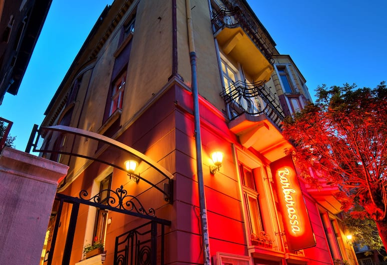 Guest House 32, Sofia