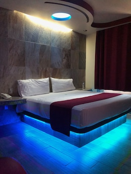 Picture of Hotel Jard Inn Adults only  in Mexico City