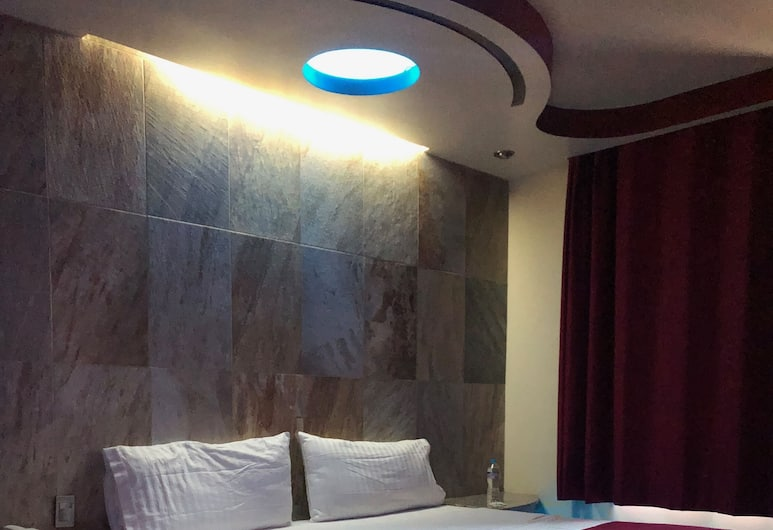 Hotel Jard Inn Adults only , Mexiko-Stadt