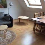 Classic Apartment, 2 Bedrooms - Room