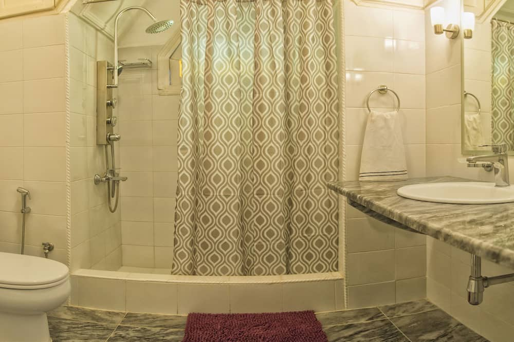 單棟房屋, 3 間臥室, 非吸煙房 - 浴室