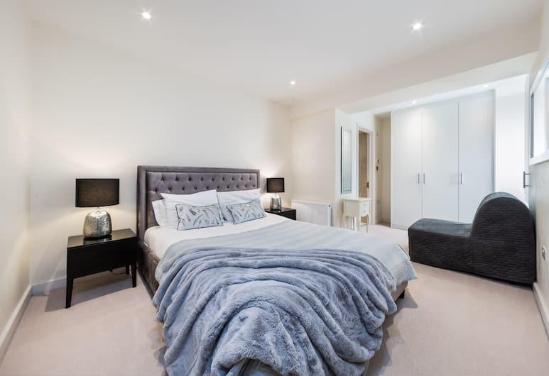Cozy 2 Bedroom Apartment in Fulham, London