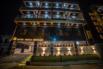 Picture of Hotel Indian Heritage in Raipur
