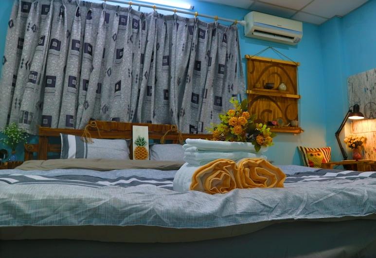PIP Houses, Ciudad Ho Chi Minh, Habitación doble Deluxe, Habitación