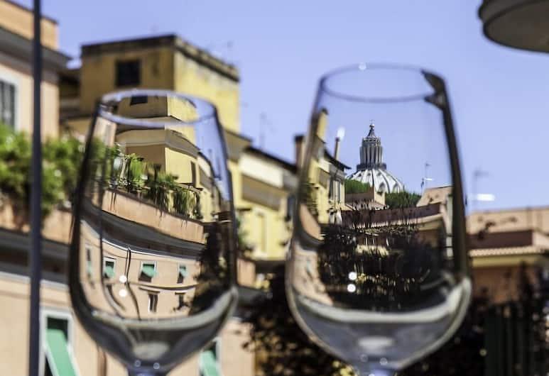 珍貴之家酒店, 羅馬, 都會公寓, 2 間臥室, 客房景觀