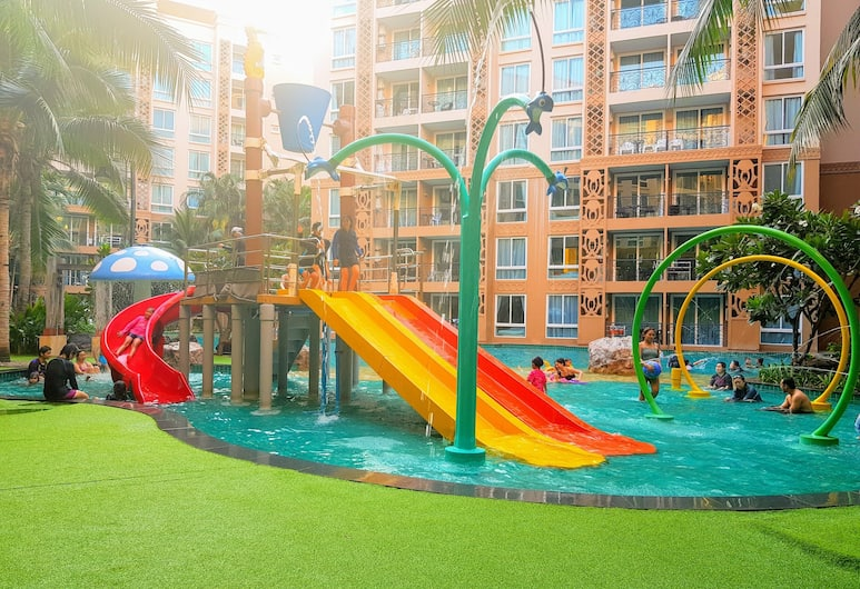 Atlantis Athena Resort, Pattaya