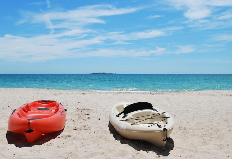 Ocean Front Paradise! $ 160 / Noche Bahia Delfin!, San Carlos, Playa