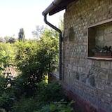 Romantický dom - Terasa