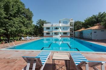 Fotografia hotela (Amantra Shilpi Resort) v meste Udaipur