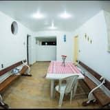 Big House i Angra dos Reis, 5 minutter fra stranden, for opptil 15 personer
