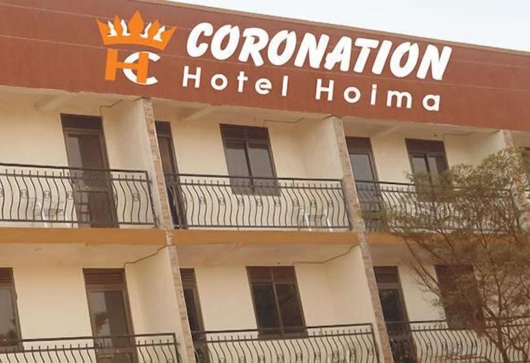 Coronation Hotel, Hoima