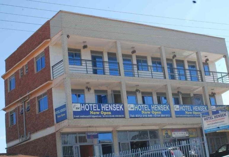 Hotel Hensek , Kampala