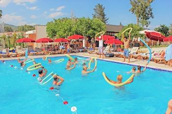 Bilde av Monna Roza Garden Resort Hotel - All Inclusive i Kemer