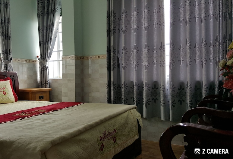Hoang Linh Hotel, Vung Tau, Double Room, Sea View, Guest Room