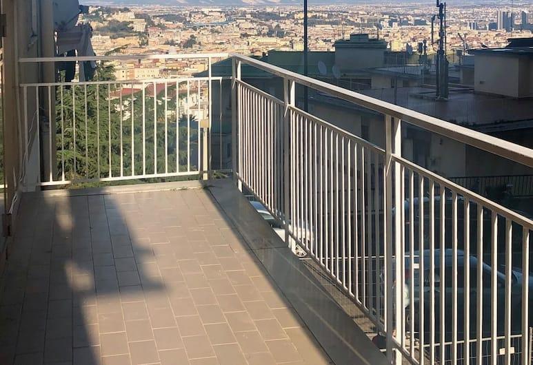 Le Stanze di Raffaello, Napoli