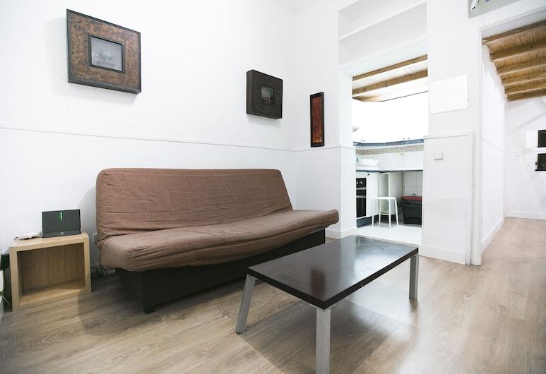 Apartamento San Vicente Ferrer, Madryt, Powierzchnia mieszkalna