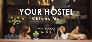 Image de Your Hostel at Chiang Mai - Adults Only à Chiang Mai