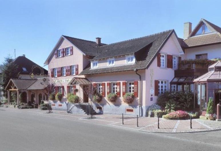 Hotel Restaurant Adler, Lahr
