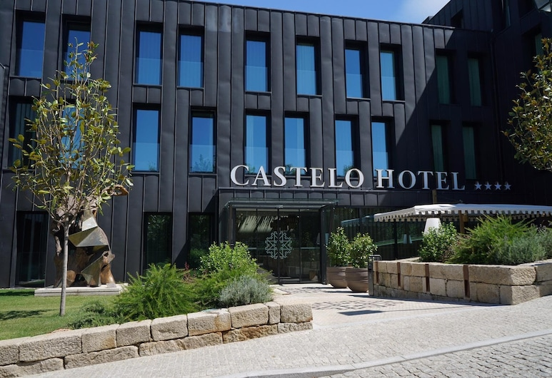 Castelo Hotel, Chaves