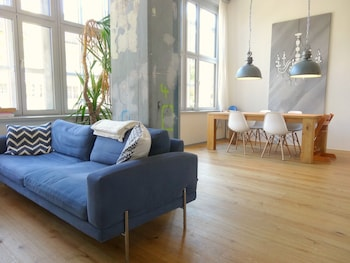 Picture of AirHosted - Zurich Vacation Home Rentals in Zurich