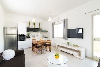 Picture of Apartments IN Ha Kerem in Tel Aviv