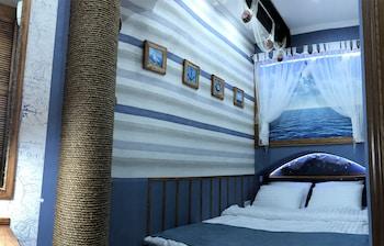 תמונה של Lucky Ship. Art Hotel באודסה