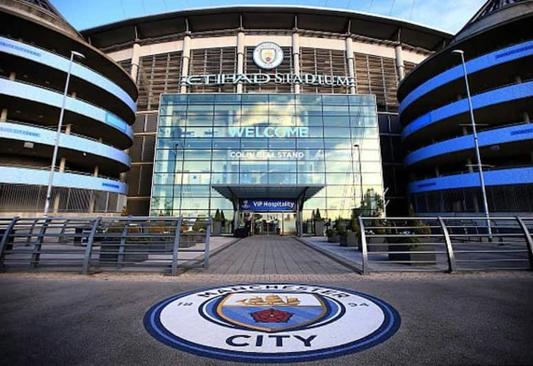 Superb Home With Free Parking - Man City Stadium, Manchester, Exterior