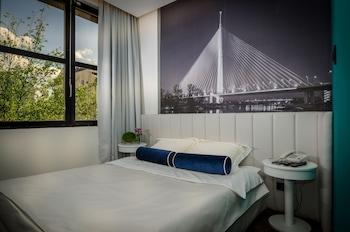 Image de Hotel Passport Garni à Belgrade
