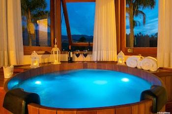 蒙特維多花谷旅館的圖片