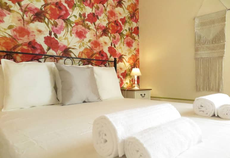 Valerix Giotto Luxury Apartment , Florence, Apartemen, 2 kamar tidur, Kamar