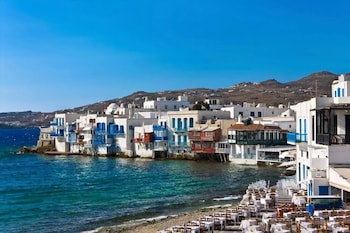 Picture of Chora House in Mykonos