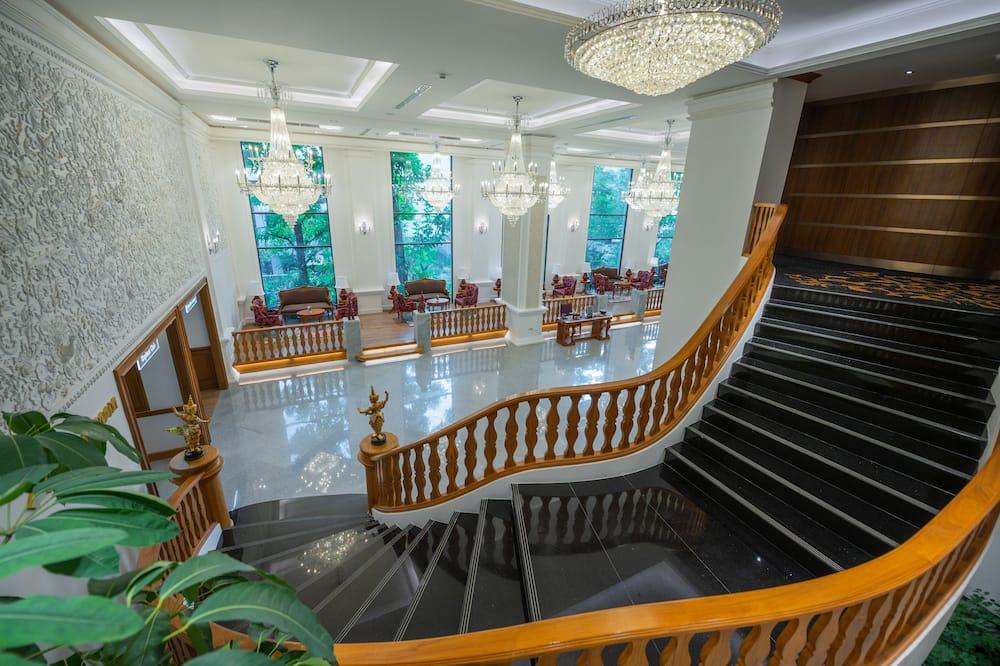Empress Premier Hotel, Chiang Mai