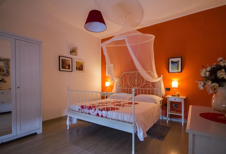 B&B Costa D'Abruzzo, Fossacesia, Deluxe Room (2), Guest Room