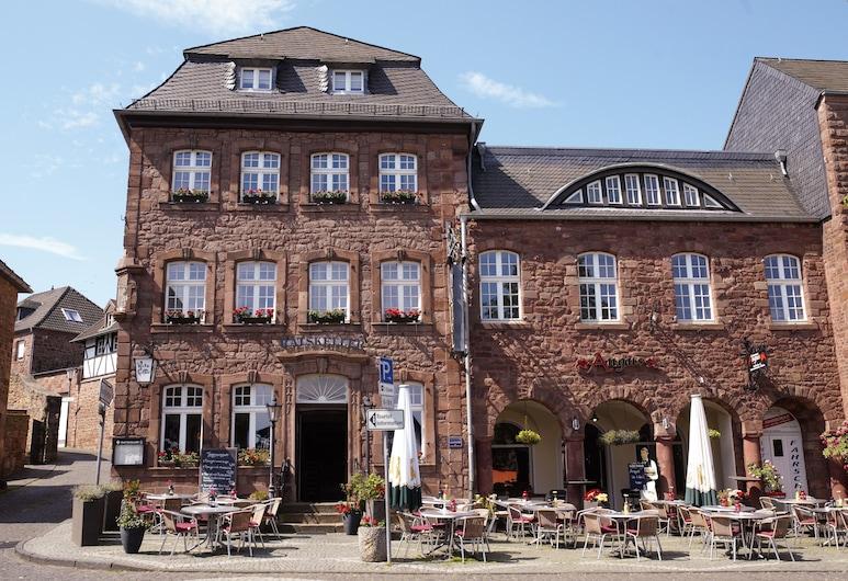 Hotel & Restaurant Ratskeller Nideggen, Nideggen
