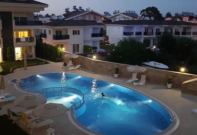 Truemar Hotels & Suites, Kemer, Açık Yüzme Havuzu
