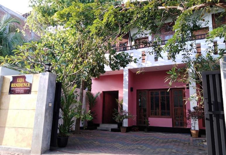 Lija Residence, Negombo