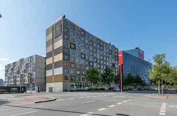 Bild vom CABINN Apartments in Kopenhagen