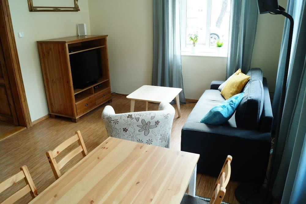 Appartement (1) - Salle de séjour