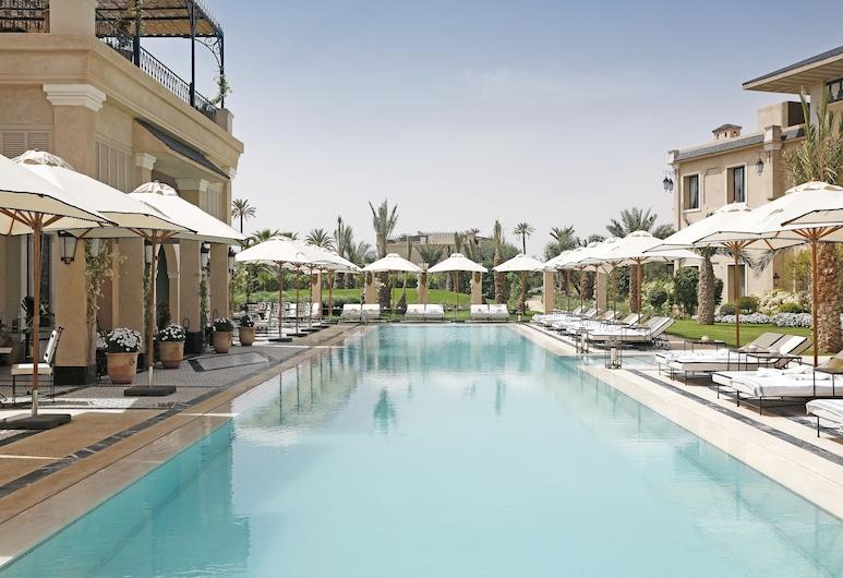 Palais Ronsard, Marrakesch, Pool