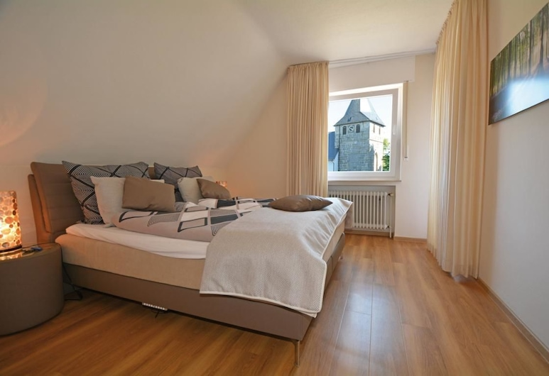 Backhaus Hotel am Hasetal, Meppen, Apartment, 1 Bedroom, Guest Room