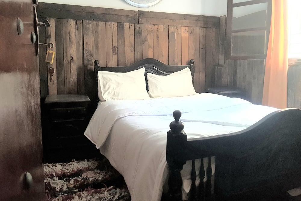 בית, מיטה זוגית, ללא עישון - חדר אורחים
