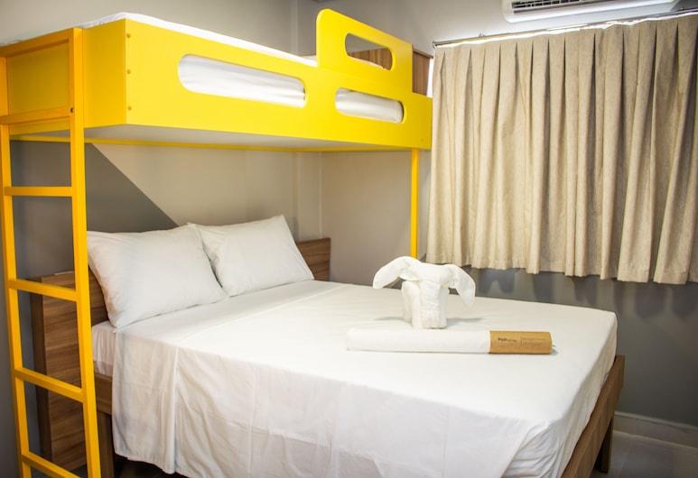 Pop Hotel, Foz do Iguacu, Standard Triple Room, Non Smoking, Bilik Tamu