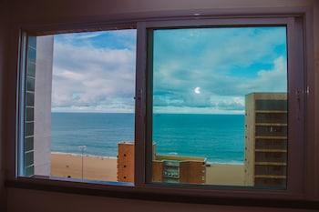 Picture of Aquidabã Praia Hotel in Fortaleza