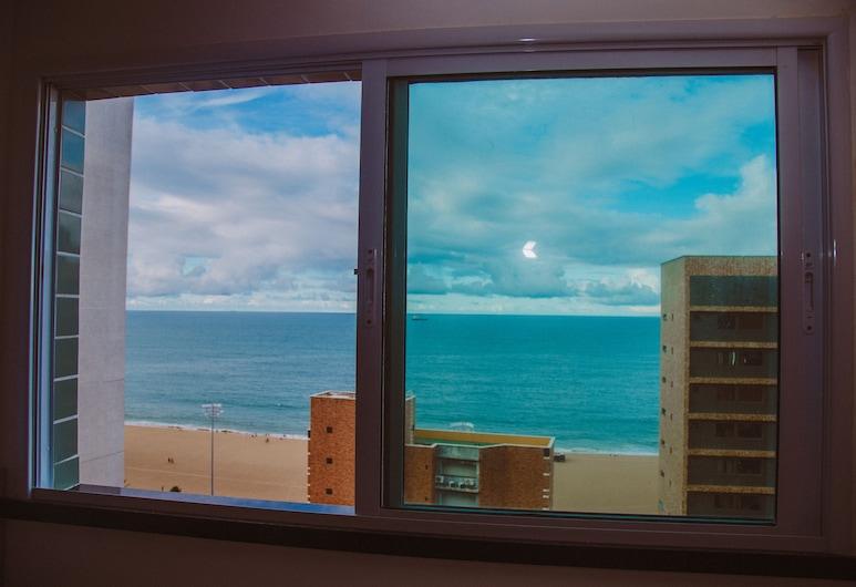 Aquidabã Praia Hotel, Fortaleza, Deluxe-Dreibettzimmer, 3Einzelbetten, Zimmer
