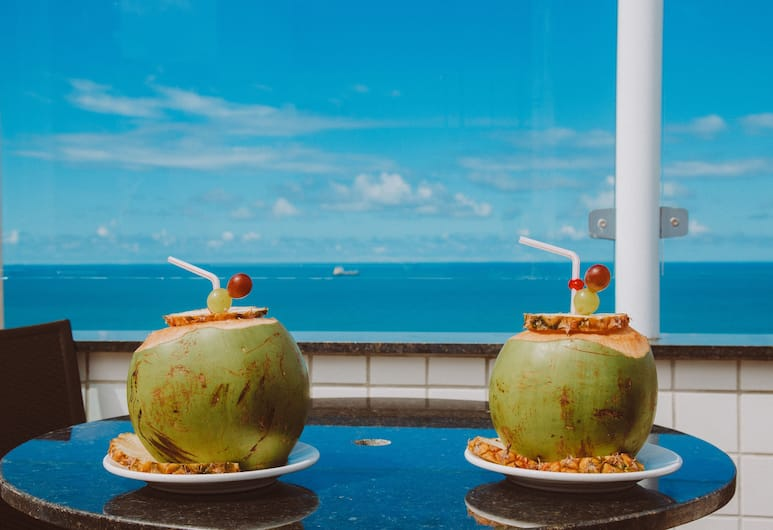 Aquidabã Praia Hotel, Fortaleza, Pool